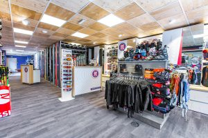 Pleney Sports Location Ski Morzine