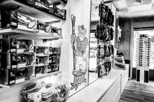 Pleney Sports Morzine